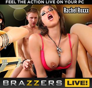 Brazzers Live Sex Shows
